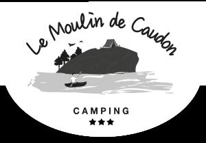 Camping Le Moulin de Caudon