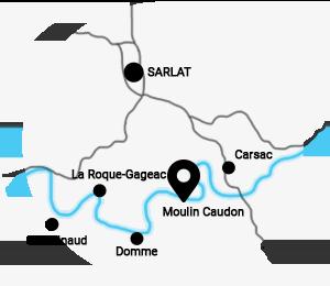 Dordogne Périgord Noir
